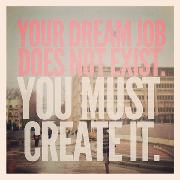 yourdreamjob